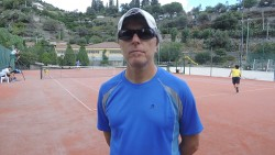 Tennis Club Savoca 2017-18: Intervista al coach Angelo Alaimo.