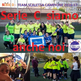 Il Team Scaletta