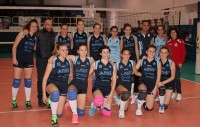 Serie C - La Saracena Volley batte il Volley 96 e sale al quarto posto