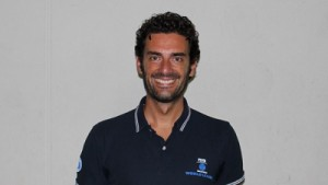 Francesco Trimarchi (Team Volley Messina):