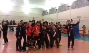 B/1 - La Maceri Volley Letojanni unica messinese inserita nel Girone H.