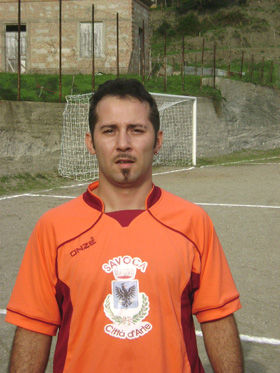 Onofrio Trovato - Akron Sport Savoca