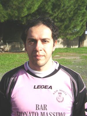 Antonino Tatì - Motta.
