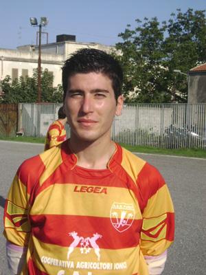 Fabio Cutroneo -  Furci -