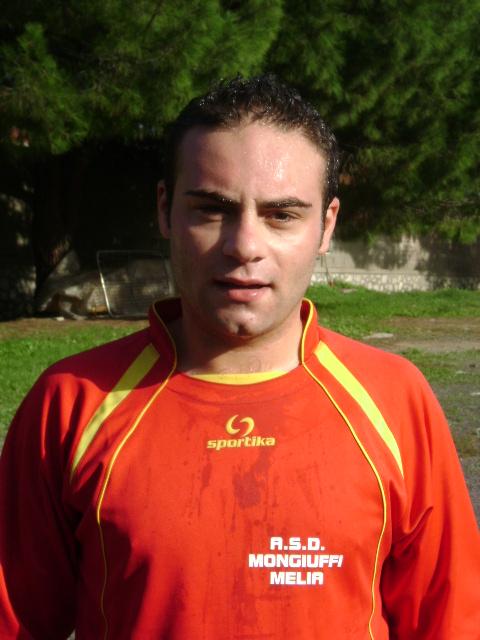 Carmelo Buciuni' - Mongiuffi Melia