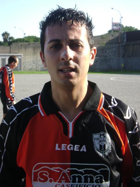 Sebastiano Calabrò - Granitese